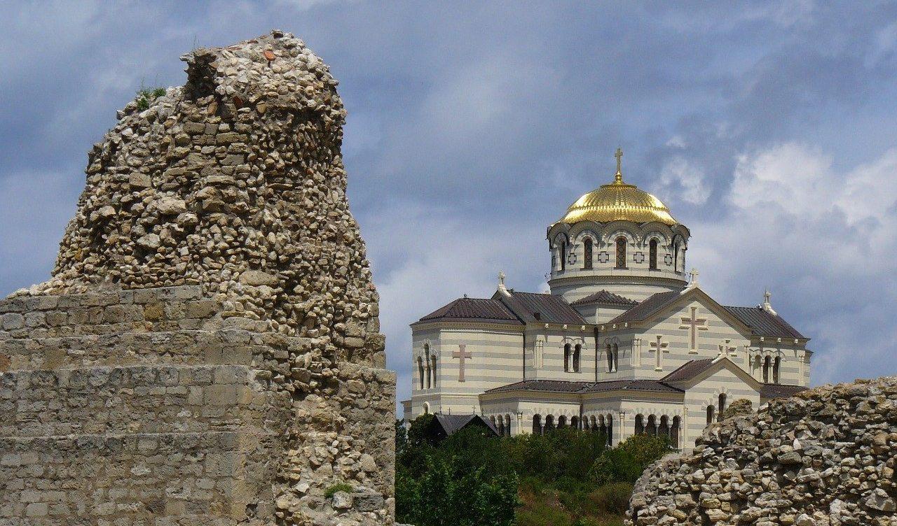 Севастополь борется за звание самого узнаваемого города 1