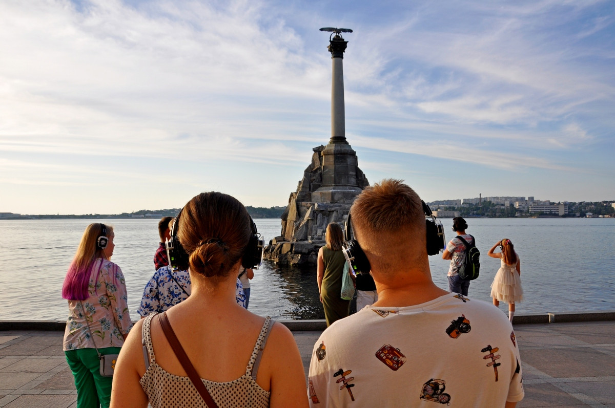 О планах туристов на лето 1