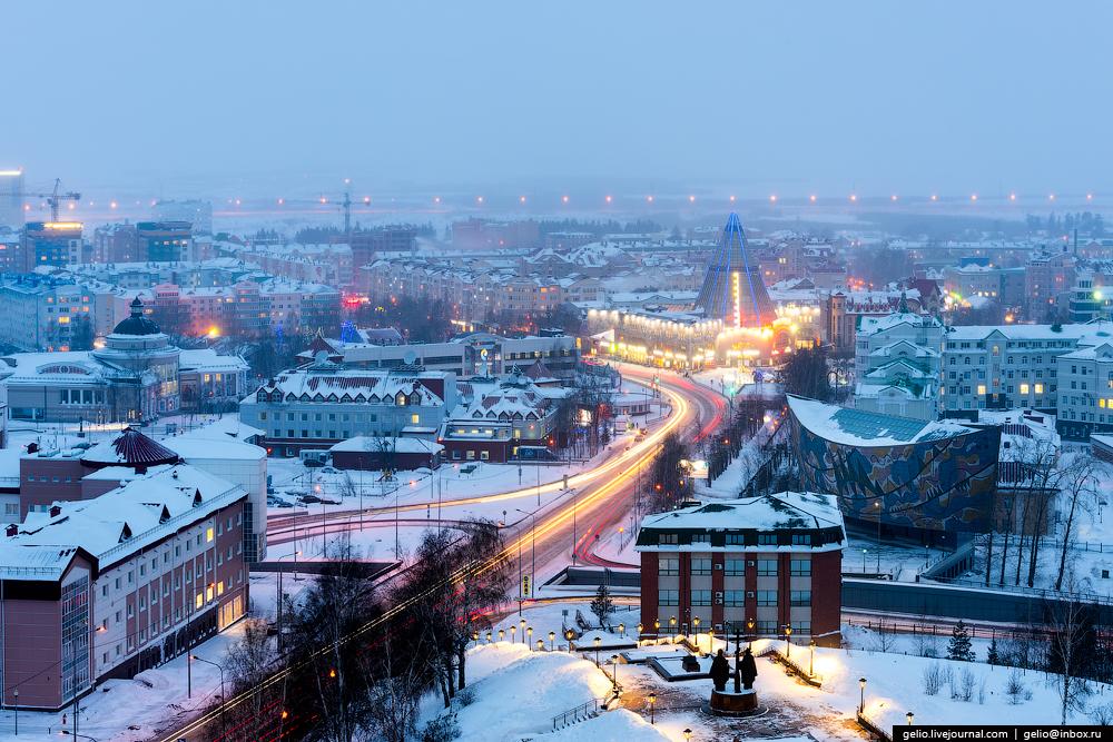 Названы лучшие для жизни регионы России 3