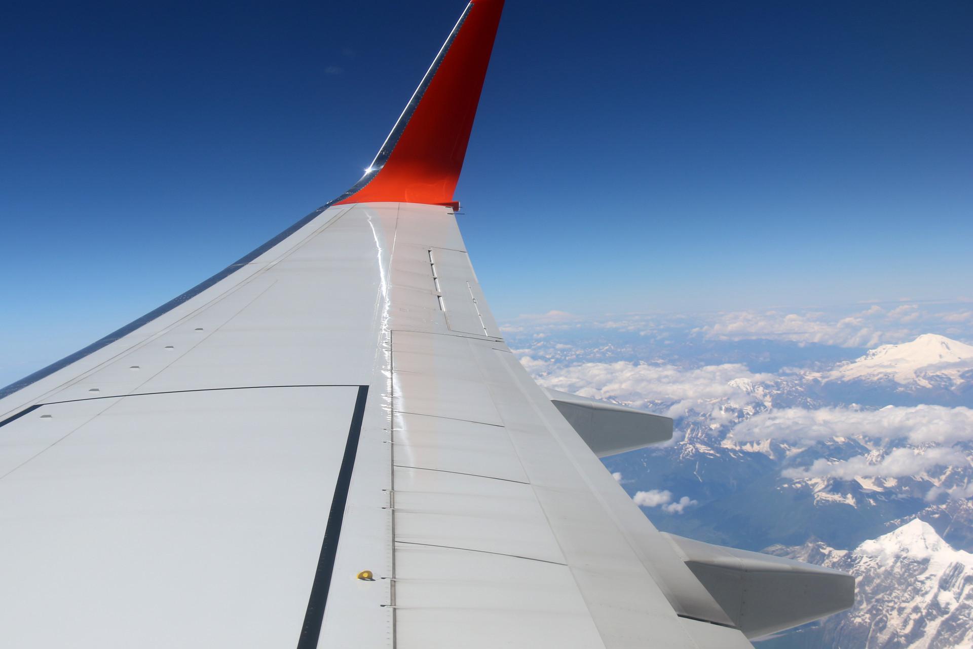 Самолеты сделают безопаснее для экологии 2