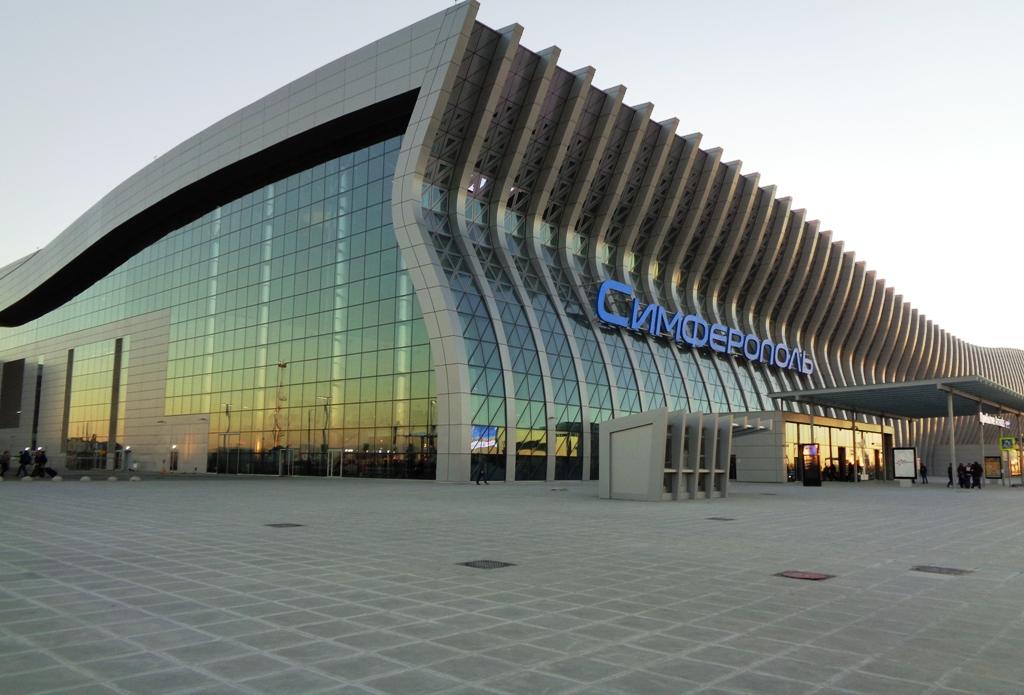 Крым и 24 города свяжут прямые рейсы 5