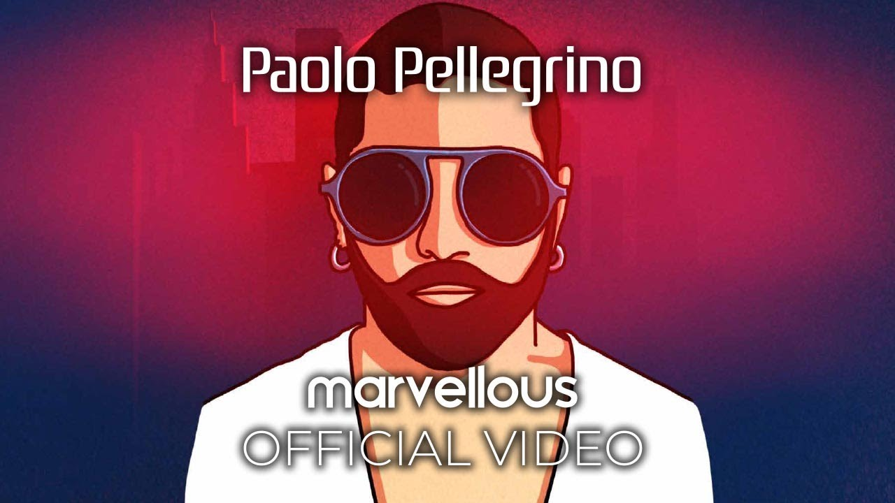 Paolo Pellegrino - I Don't Wanna Know 5