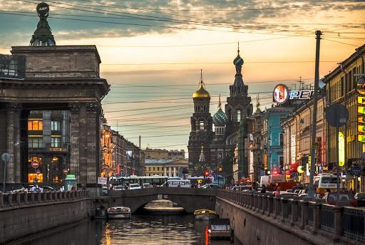 Самые выгодные месяцы для путешествий по России 8