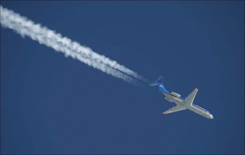 Самолеты сделают безопаснее для экологии 1