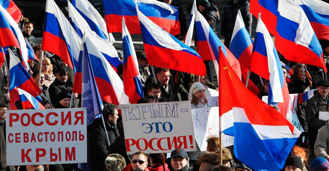 Севастополь отмечает 6-летие исторического референдума 1