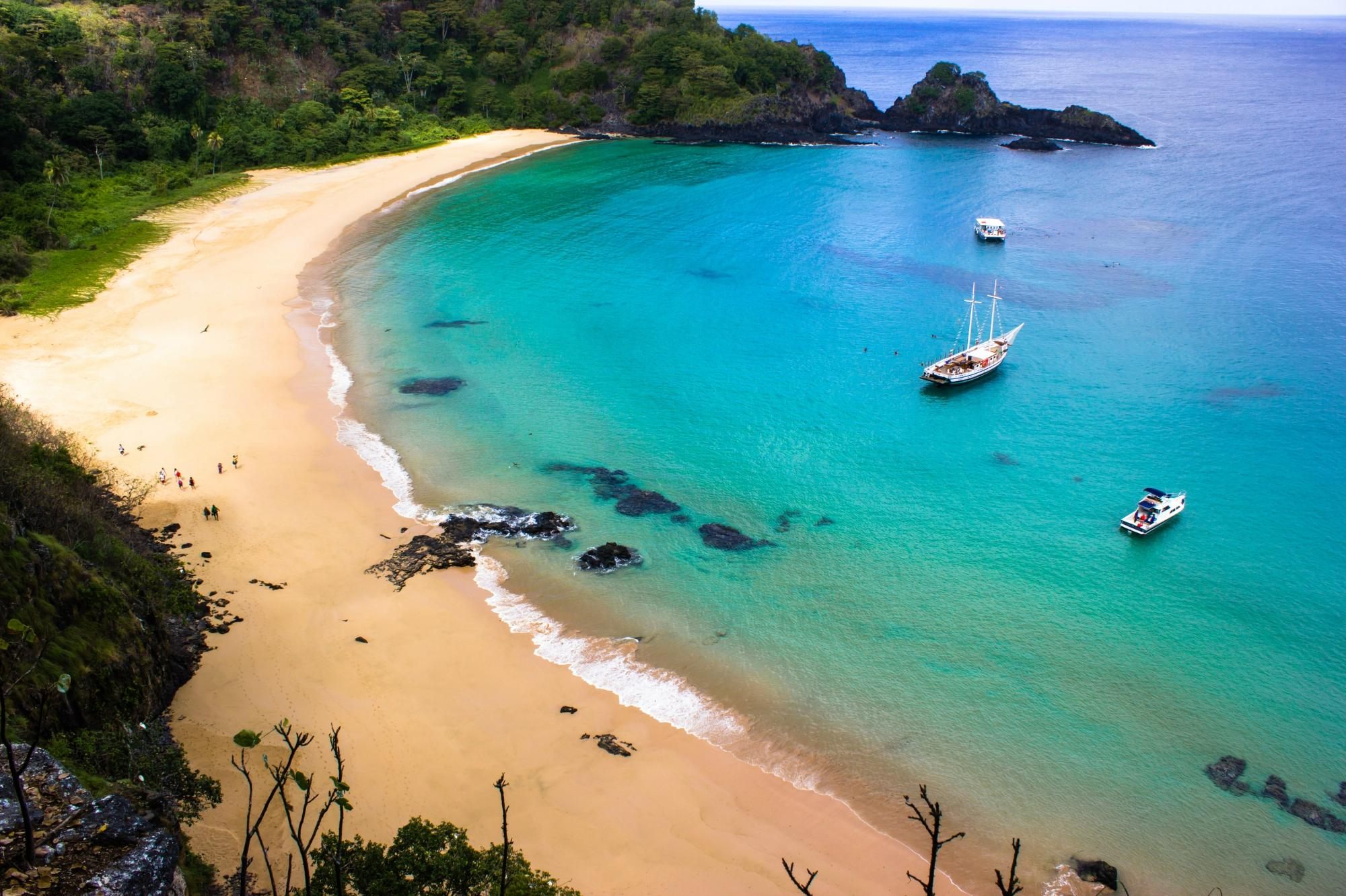 Эксперты назвали лучшие пляжи мира 1