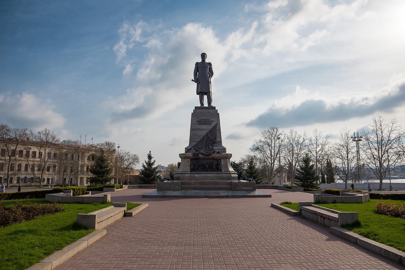 В Севастополе отменили праздничные мероприятия 1
