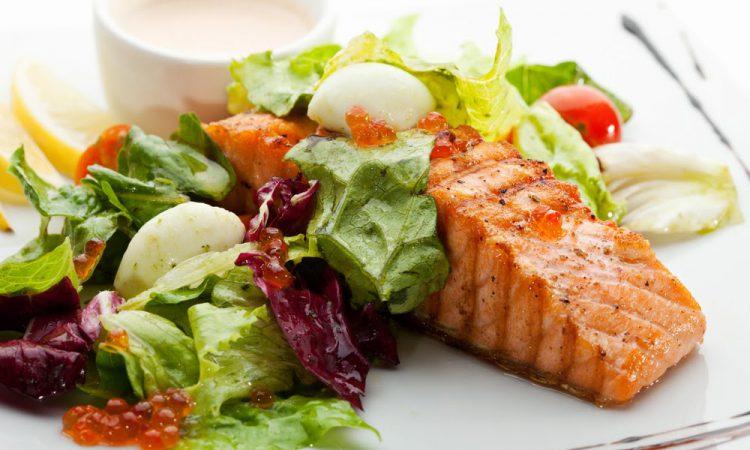 Низкокалорийная диета поможет отсрочить старение 2