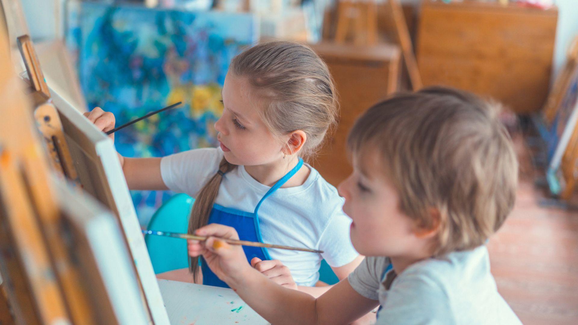 В Севастополе объявлен конкурс детского рисунка 1