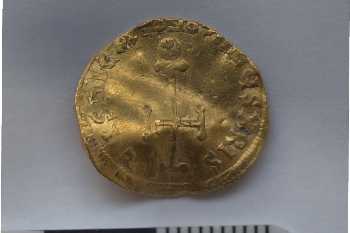 В Херсонесе нашли пещерный город VIII века 3