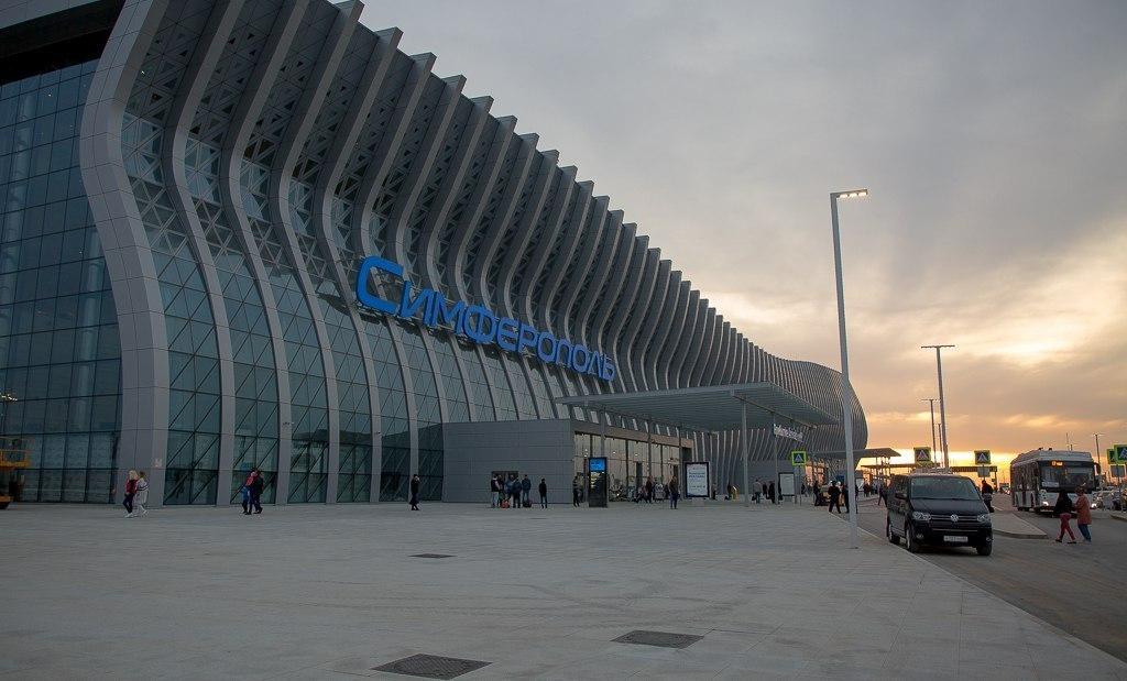Симферополь и Астрахань соединят прямые рейсы 1