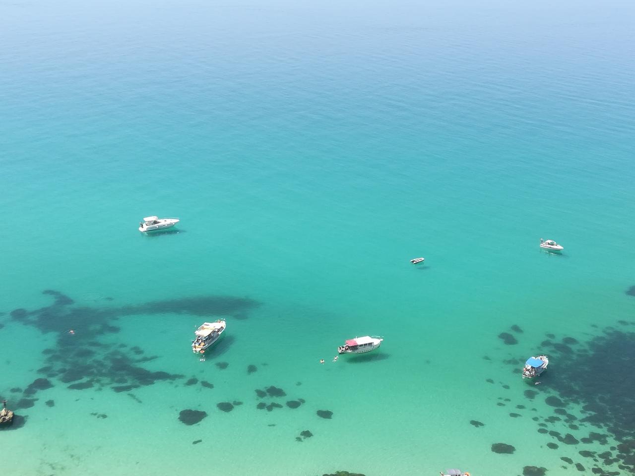 Эксперты назвали лучшие пляжи мира 8