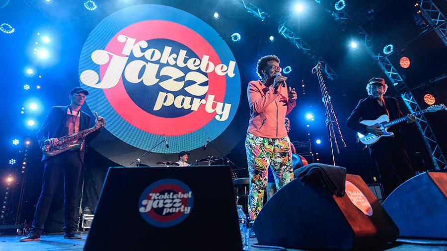 Koktebel Jazz Party проведет онлайн-марафон 7
