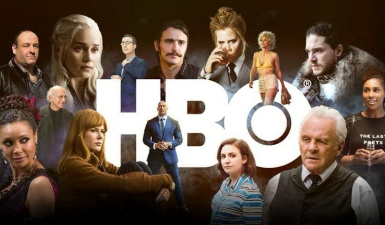 HBO открывает бесплатный на время пандемии 1