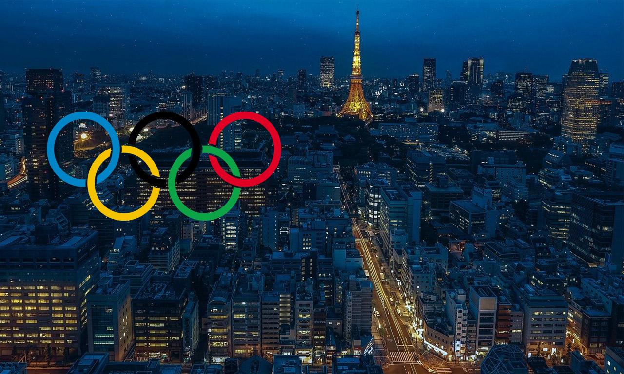 Состоится ли Олимпиада в 2021 году 7