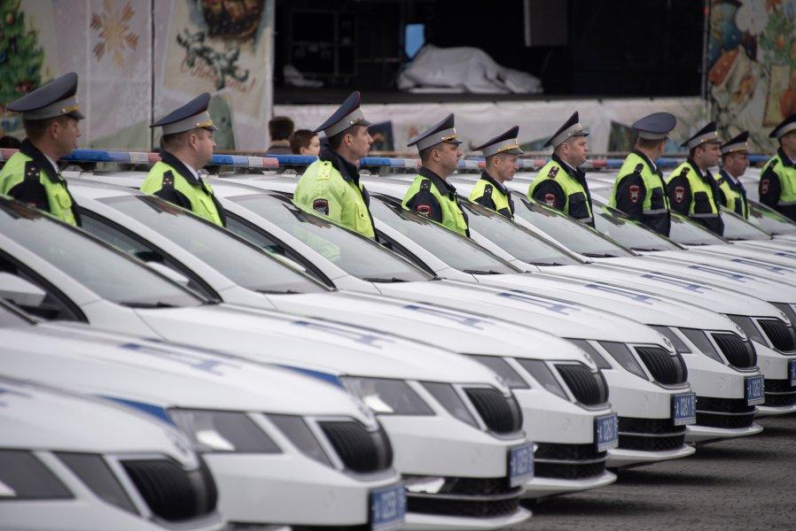 В Севастополе будут выявлять нетрезвых водителей 1