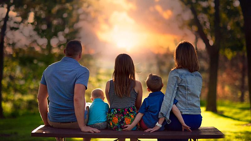 Более тысячи семей в Севастополе уже получили выплаты на детей 1