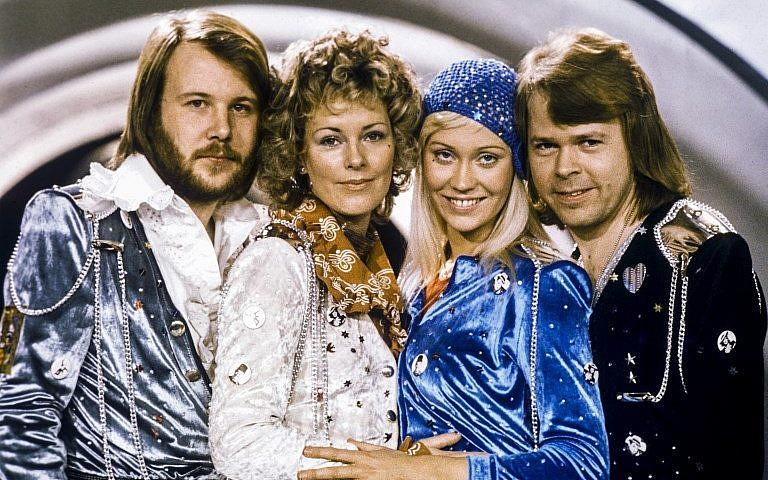 У группы ABBA могут выйти новые песни 8