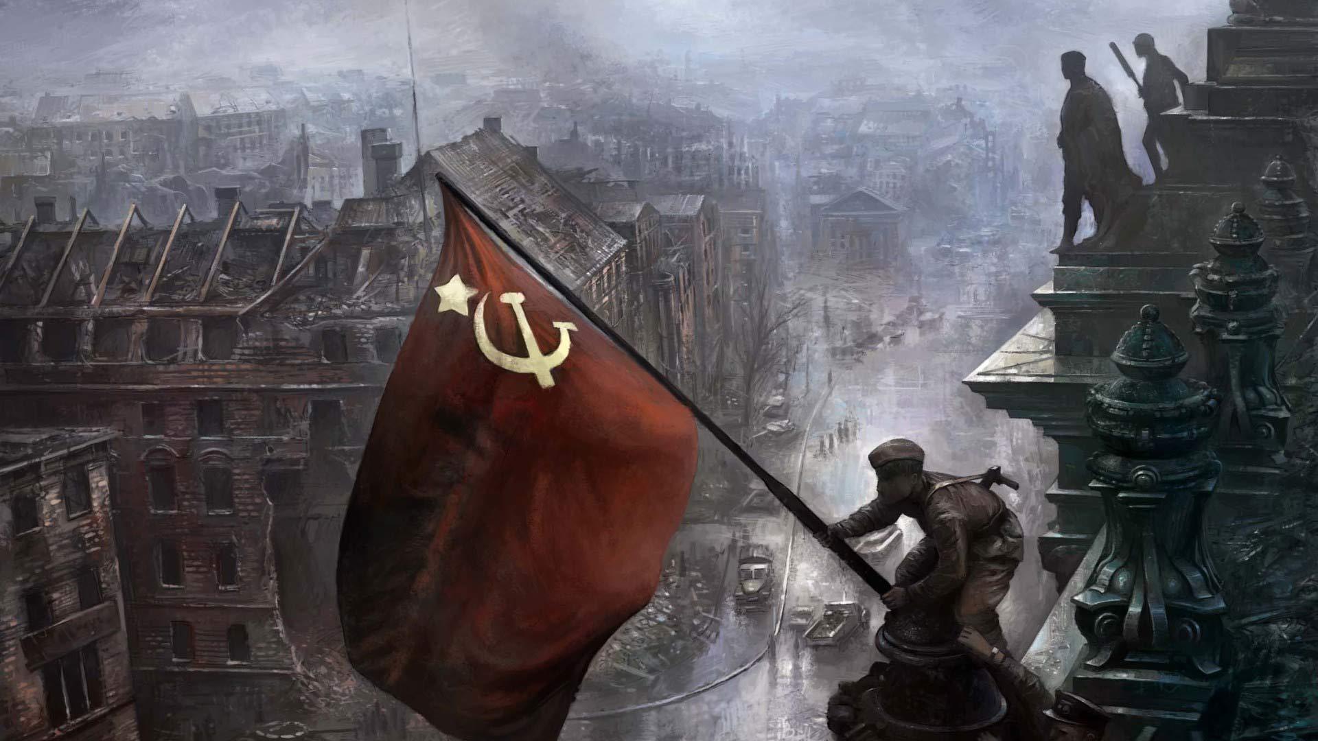 Для городов-героев разработали граффити к 75-летию Победы 2