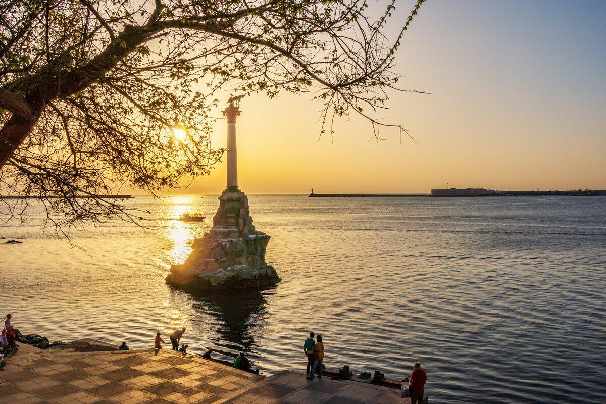 Самоизоляцию в Севастополе отменяют 1