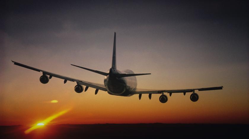 Как заполучить место в бизнес-классе самолета 8