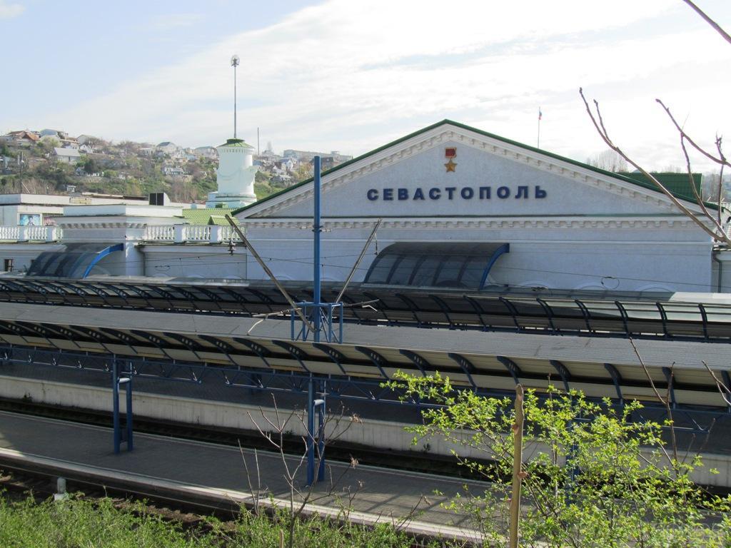 Севастополь и аэропорт «Симферополь» свяжет аэроэкспресс 4