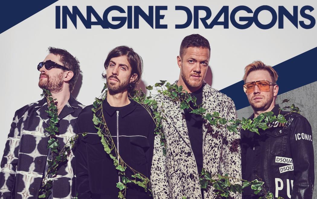 Когда у Imagine Dragons выйдет новый альбом 7