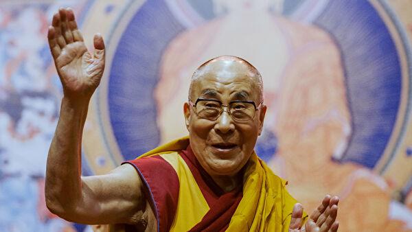 Далай-лама выпустит дебютный альбом 5