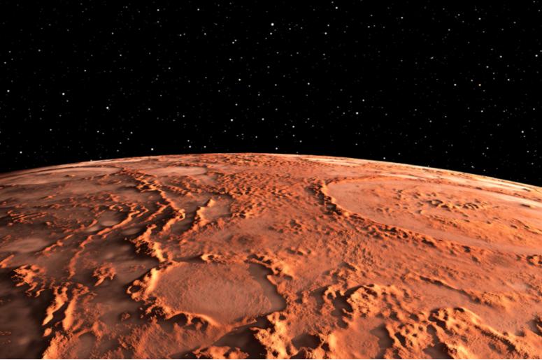 Сколько людей нужно для освоения Марса? 2