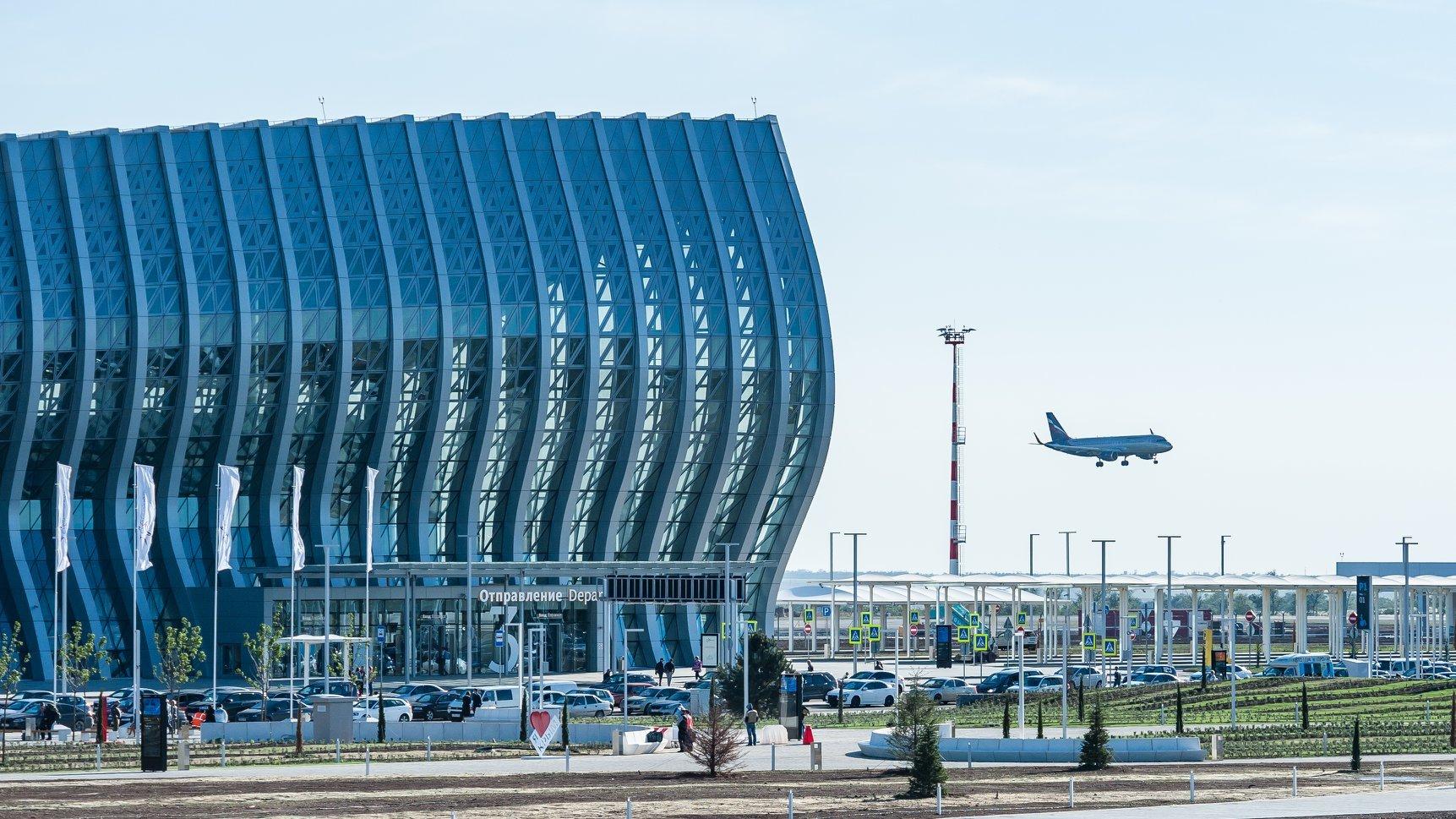 Аэропорт «Симферополь» увеличил количество прямых рейсов в Воронеж 7