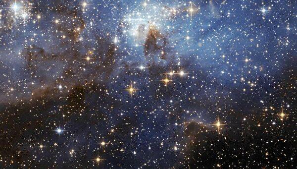 В космосе нашли«новорожденную» нейтронную звезду 3