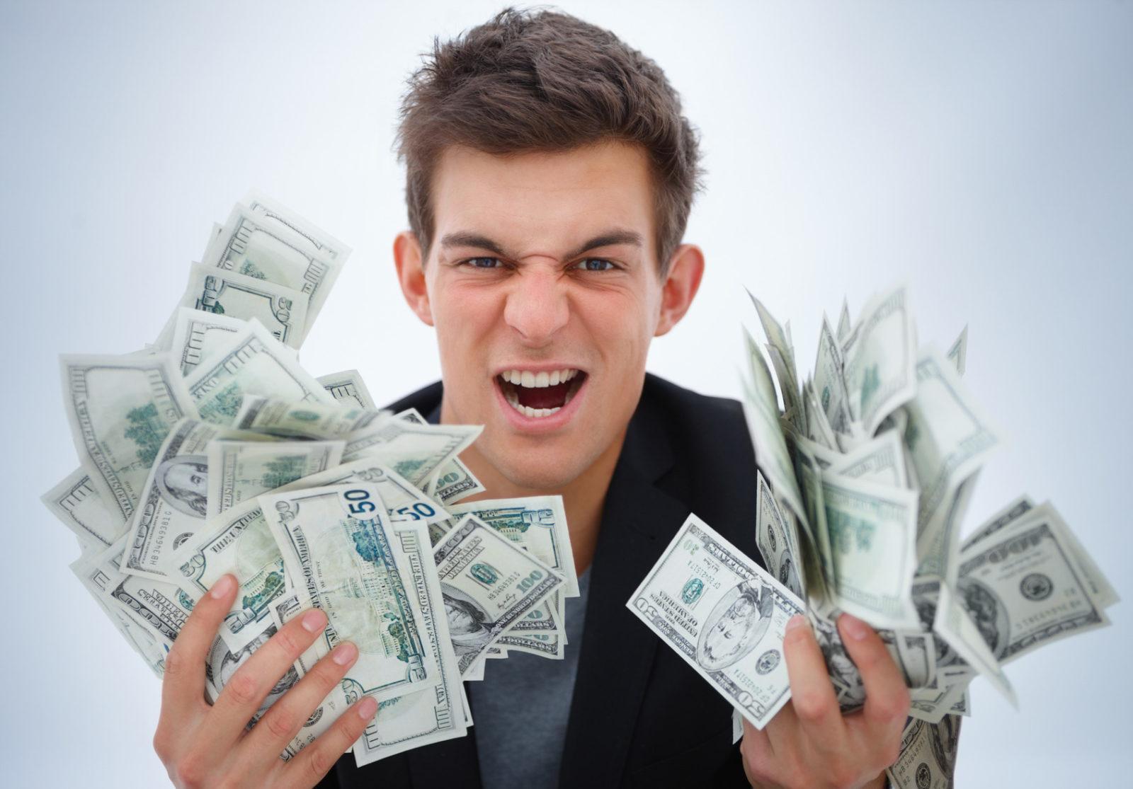 В мире стало много богачей 6