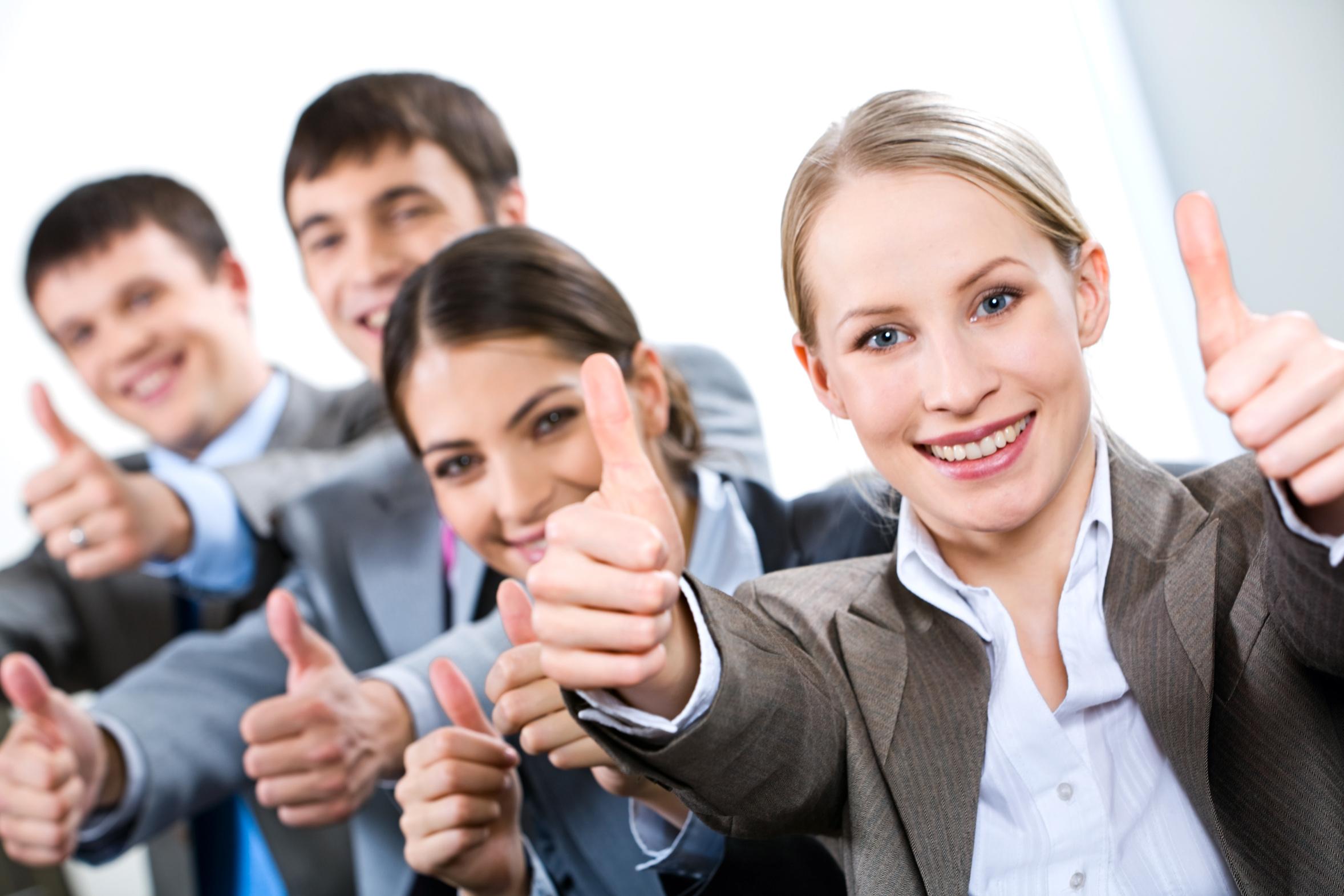 Россияне назвали качества, которые ценят в коллегах 6