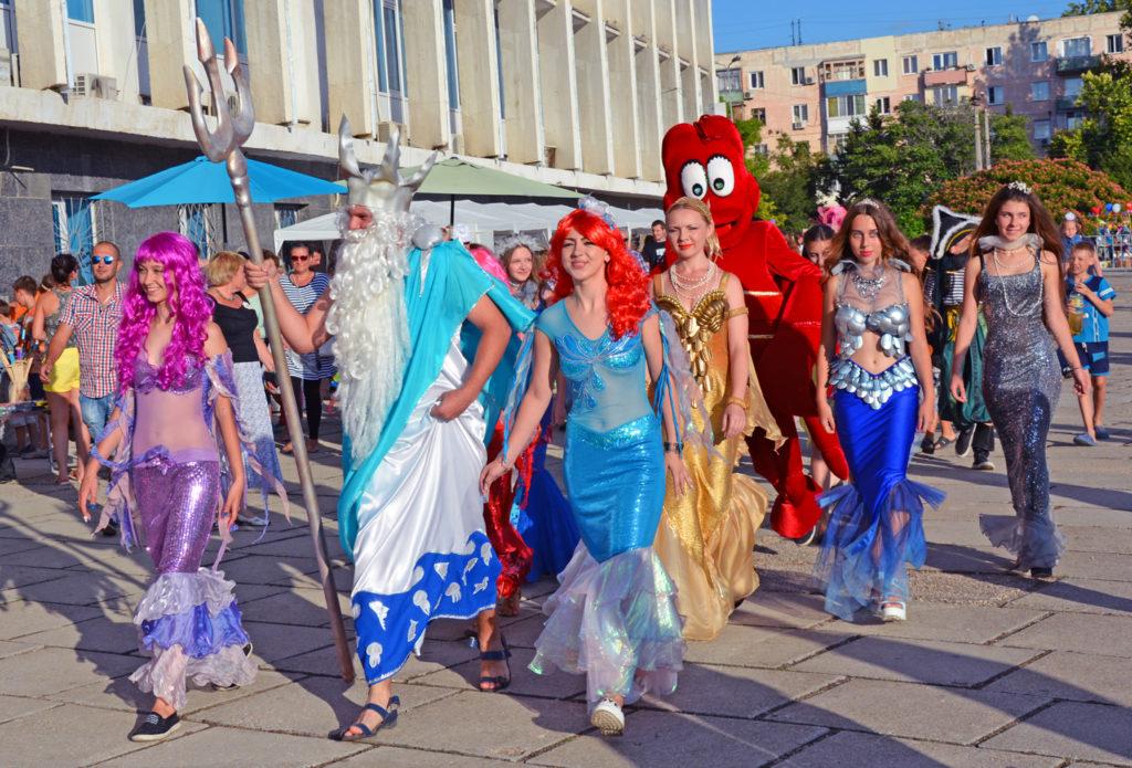 Севастополь отметит День рыбака 4