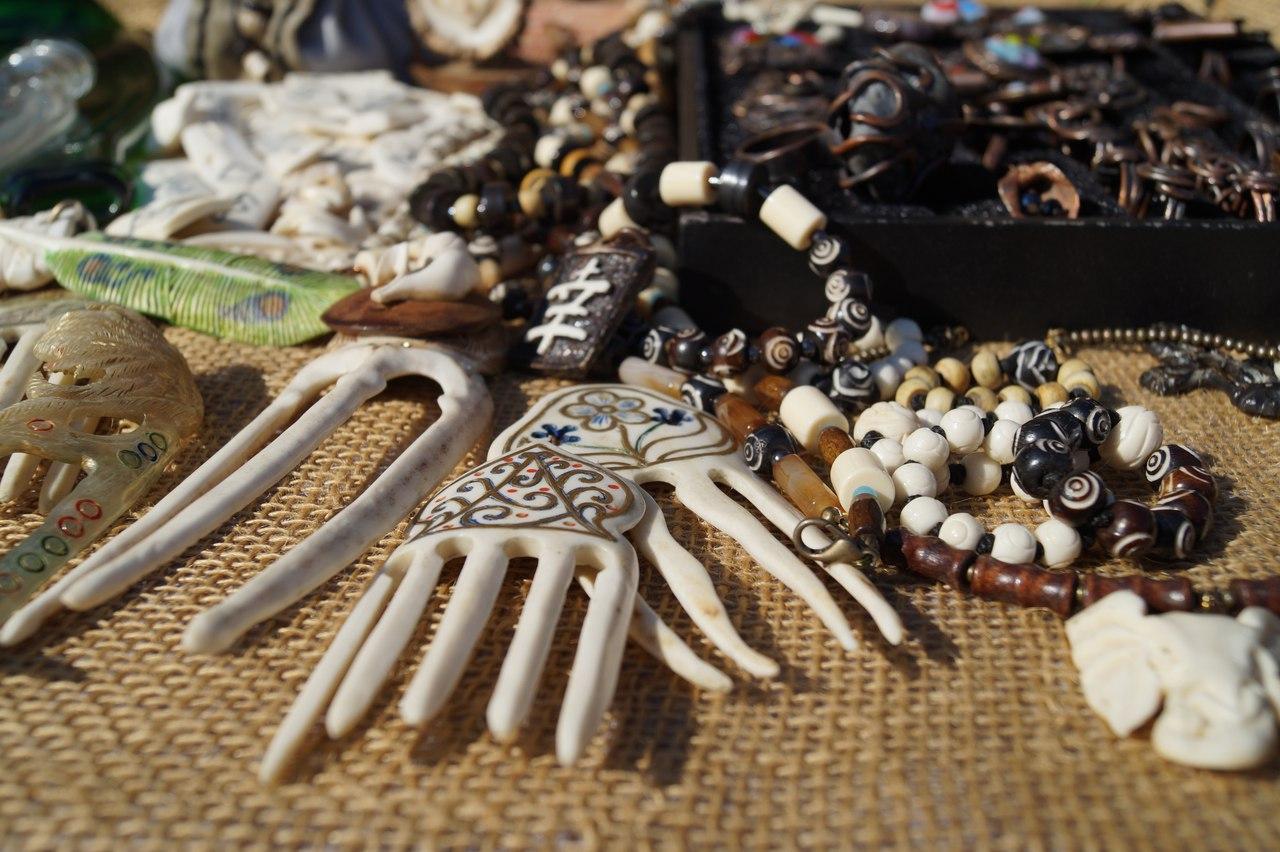 Какие сувениры купить в Крыму? 1