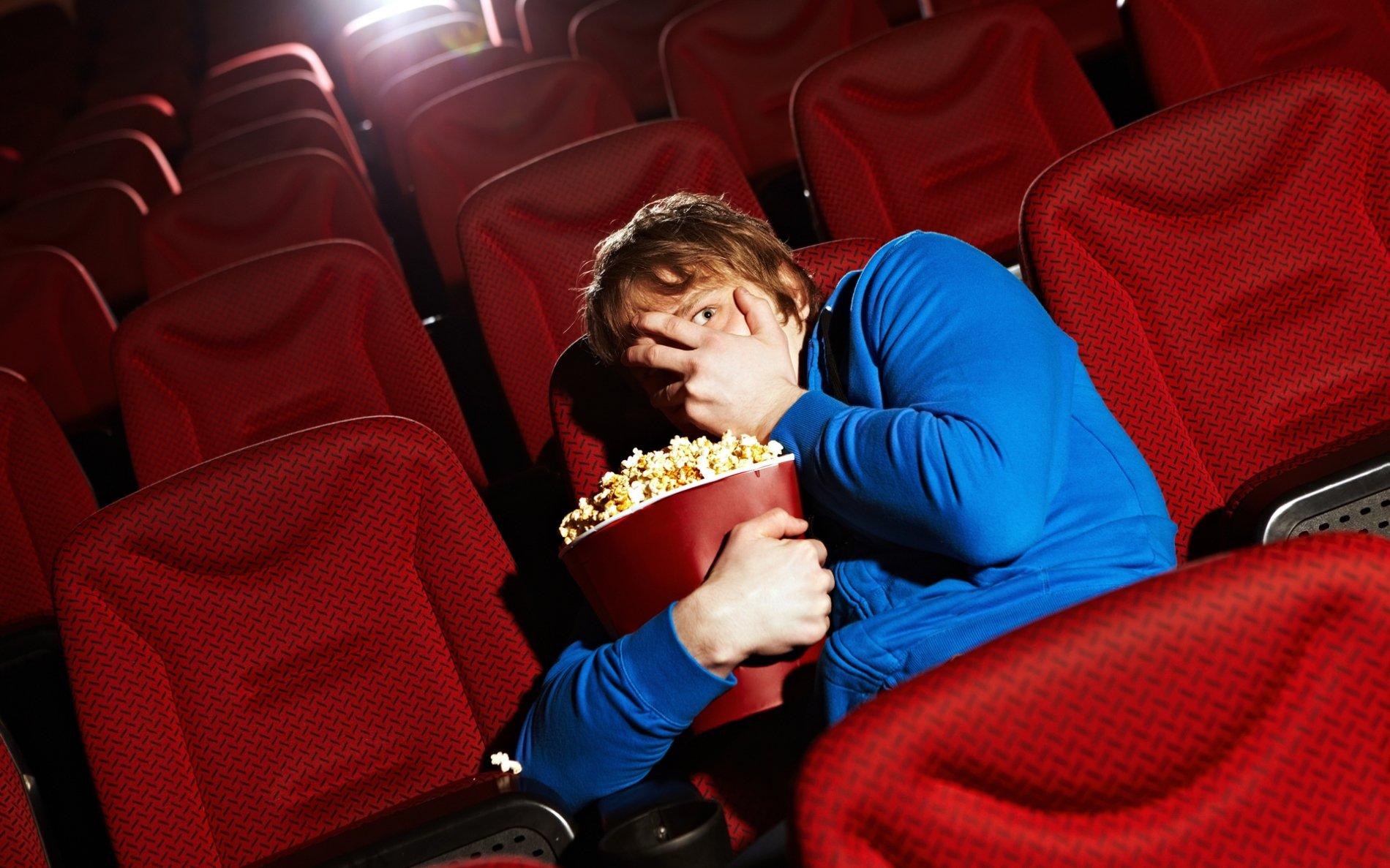 Объявлен лучший фильм ужасов десятилетия 9
