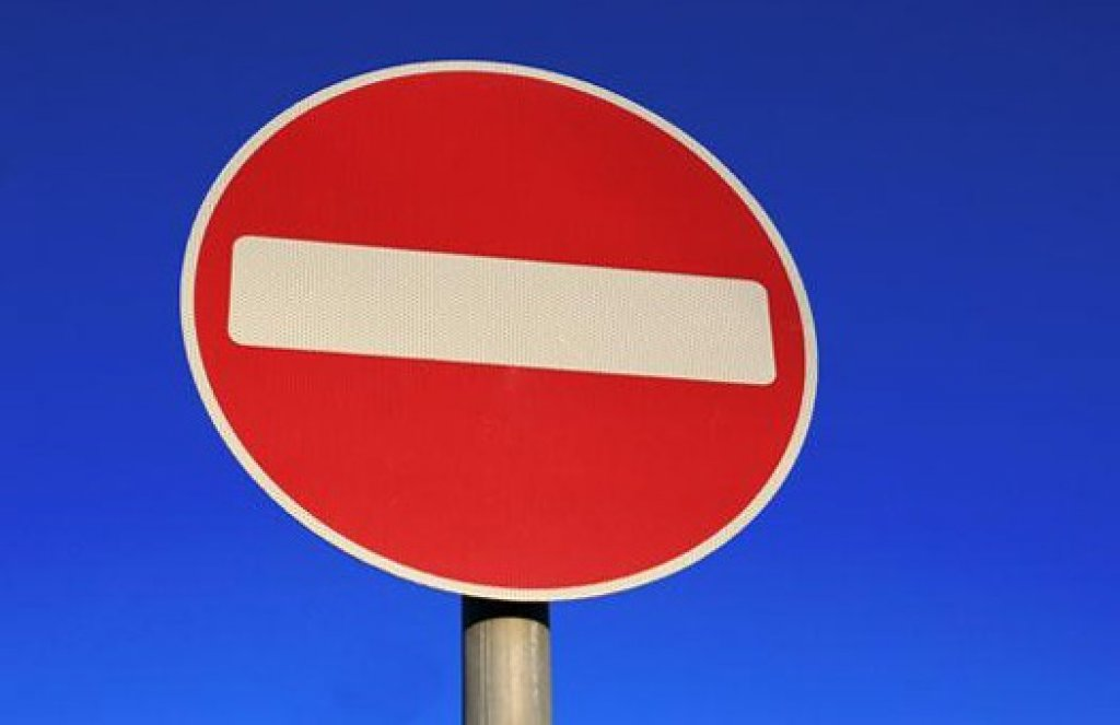 Внимание, ограничение движения в Севастополе! 6