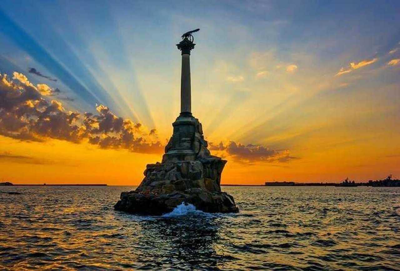 Севастополь вошел в десятку регионов для отдыха в бархатный сезон 8