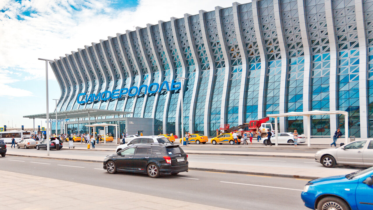 В Крым прибыл первый прямой рейс из Владивостока 9