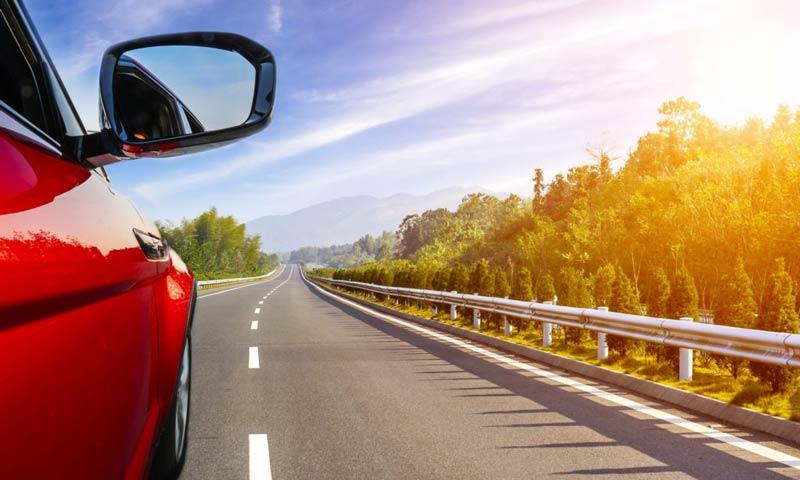 Зачем прогревать машину летом? 6