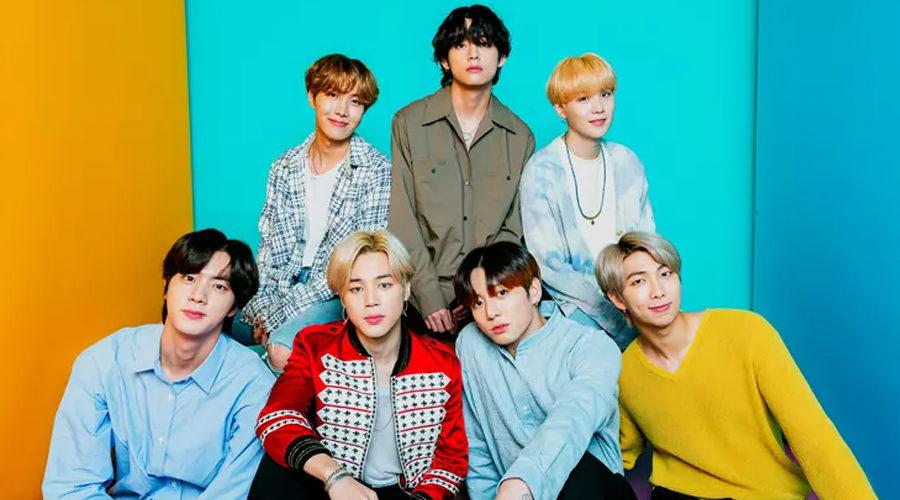 BTS выпустят фильм о себе 8