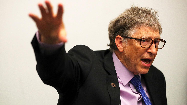 Билл Гейтс предрек миру катастрофу 7