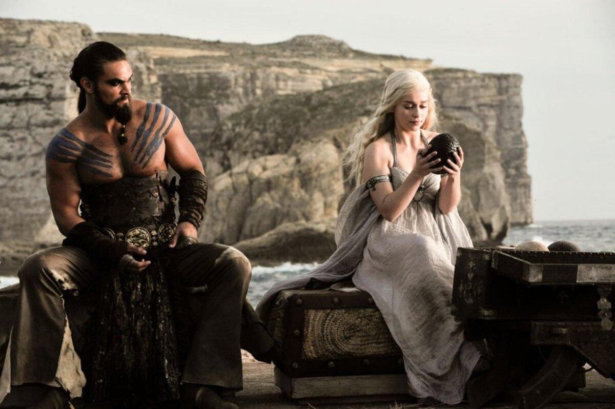 """Какой сериал стал самым """"пиратским"""" в мире 9"""