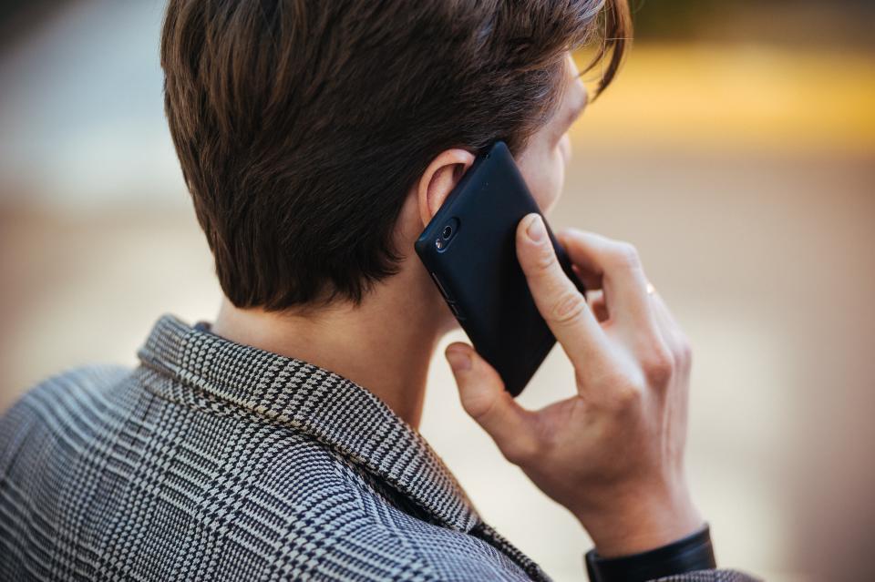 Как избавиться от звонков мошенников? 6