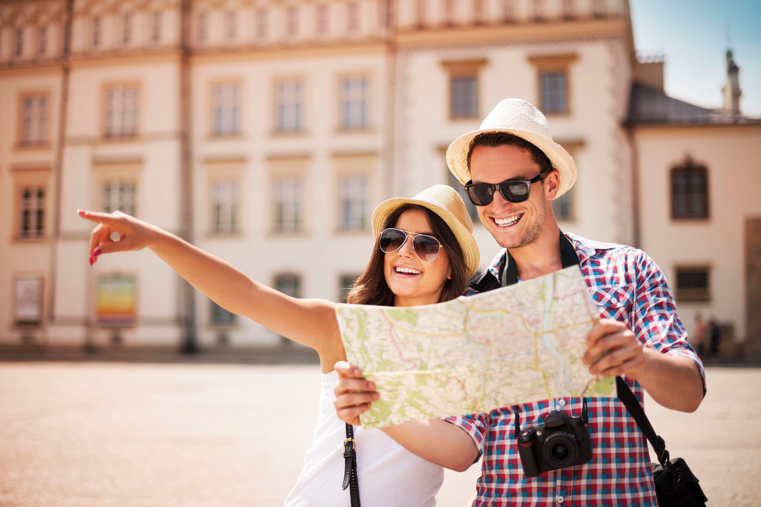 Сколько туристы готовы платить за отдых 6
