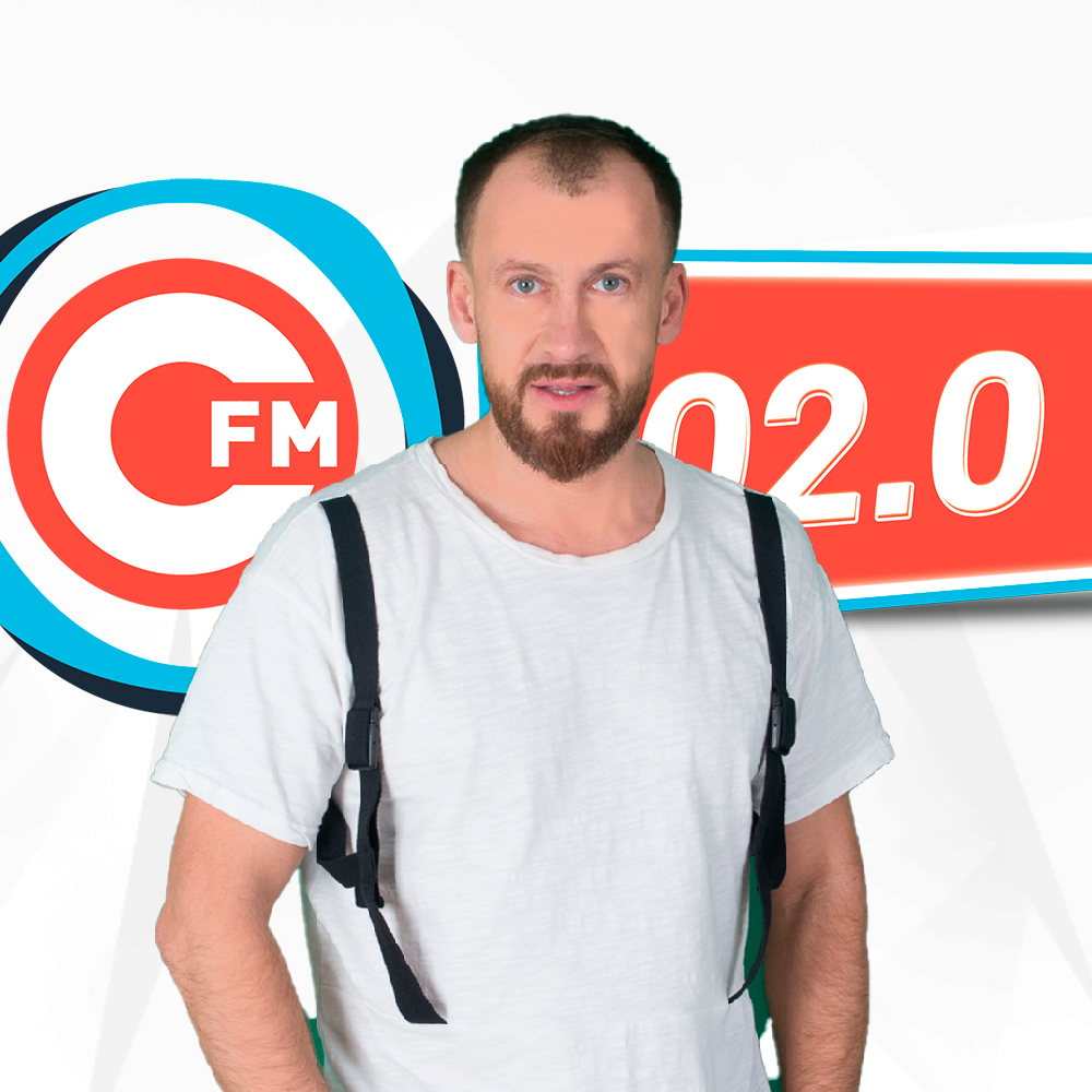 17:00 - 22:00 - Андрей Пилин